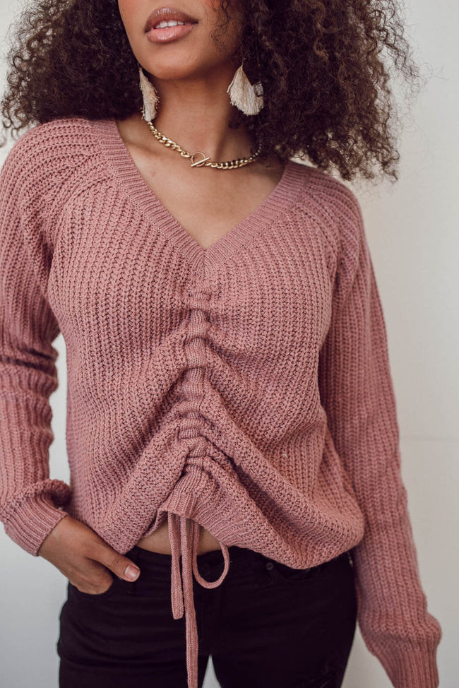Lana Knit Sweater