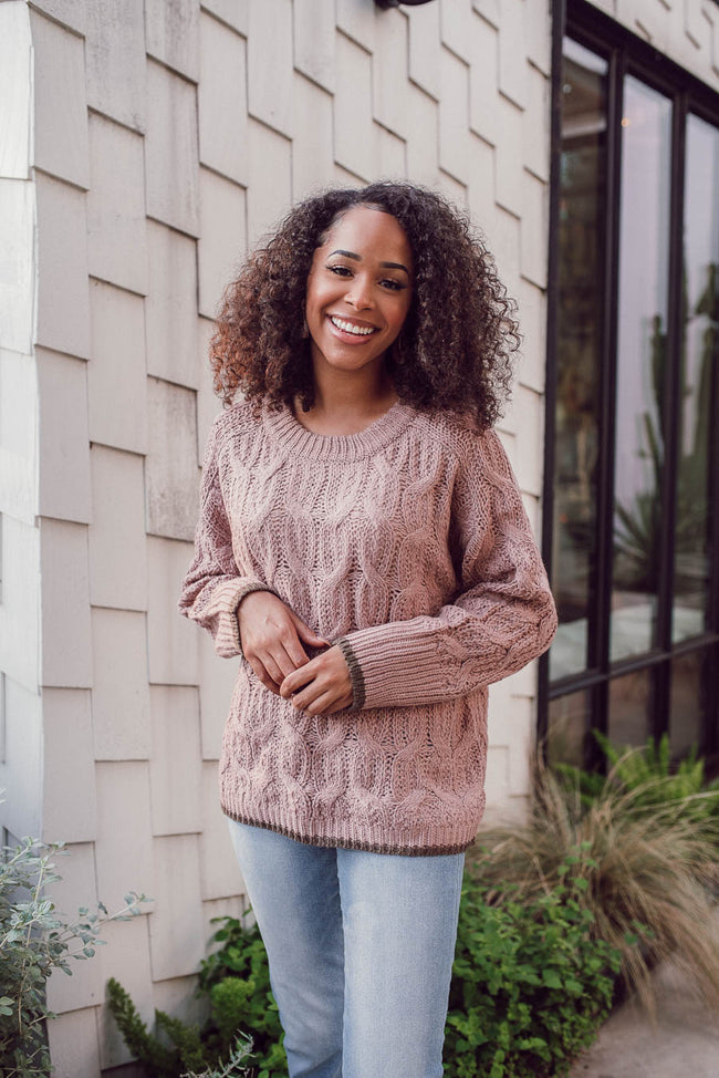 Marley Knit Sweater