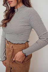 Teran II Crop Top