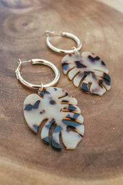 Randalynn Hoop Earrings