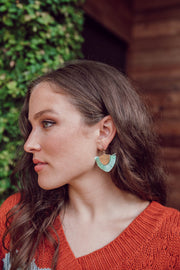 Norbit Tassel Earrings