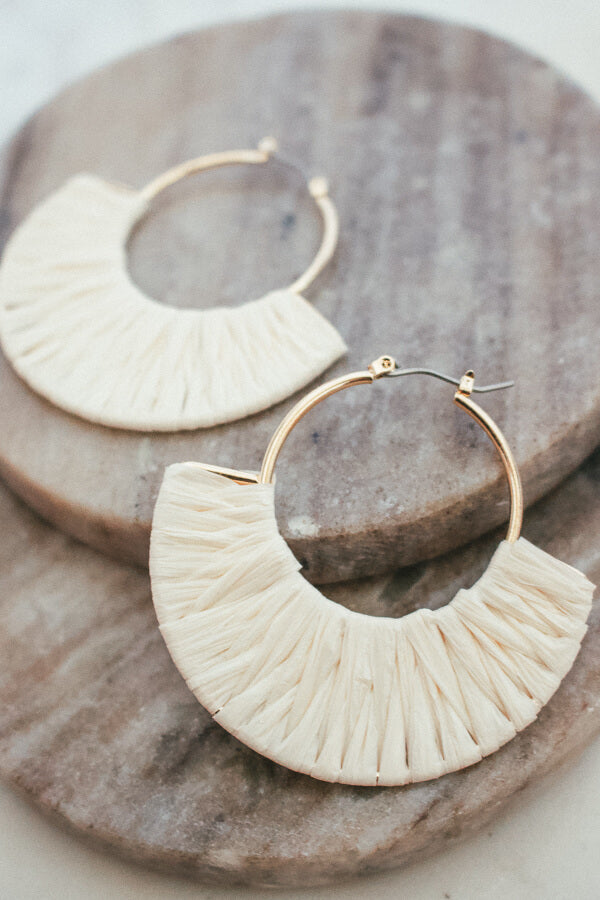 Trelle Earrings