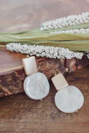 Socotra Earrings