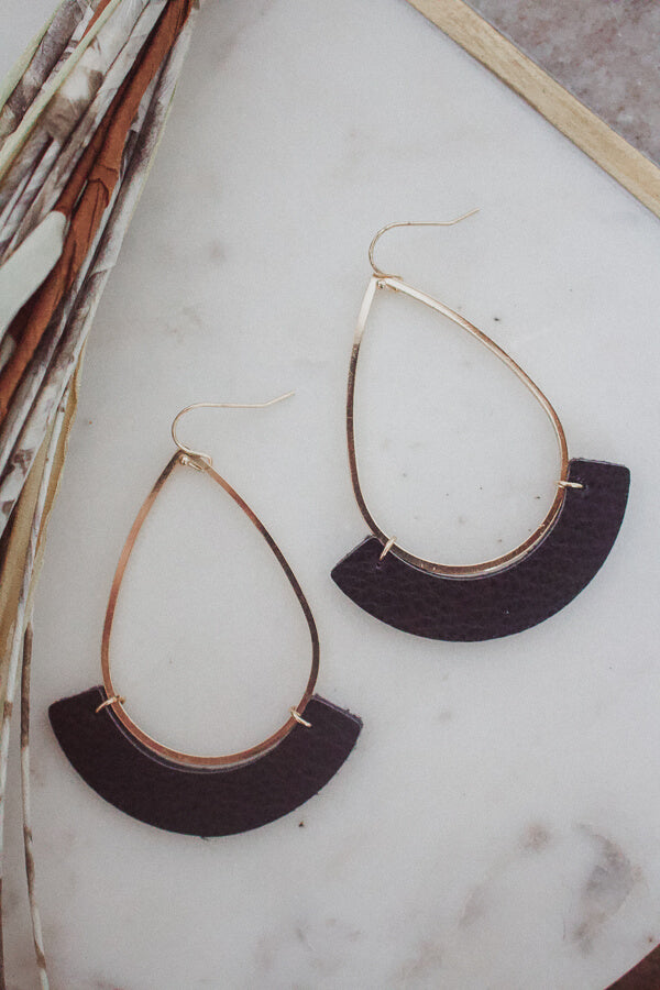 Sybol Earrings