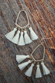 Stonely Earrings