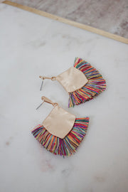 Sorbit Earrings