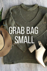 Grab Bag - Small GB-Small