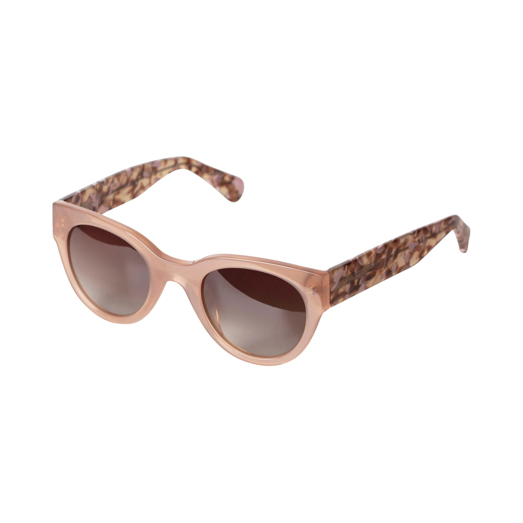 Sunglasses : Mali : Rose