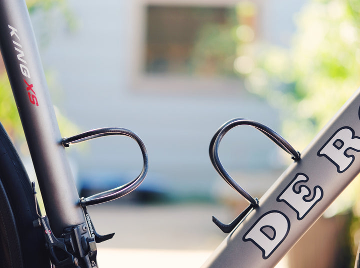 CarbonWorks Bottle Cages - Review