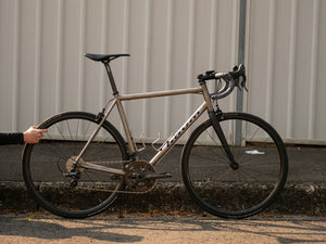 Bike Showcase - Alan's Baum Corretto