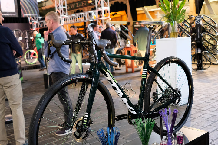 Handmade Bicycle Show Australia 2019 Part 2