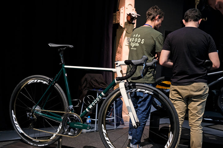 Handmade Bicycle Show Australia 2019 Part 1