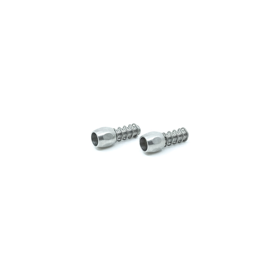CCACHE Premium Barrel Adjusters - Stainless Steel - CCACHE