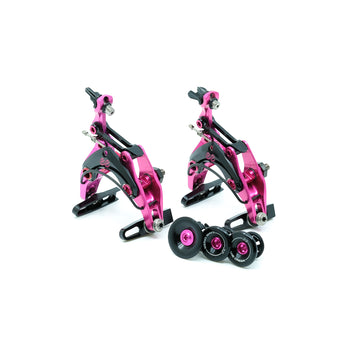 Cane Creek eeBrakes G4 - El Rosado Limited Edition
