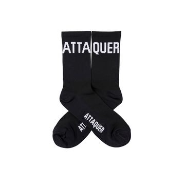 attaquer-block-text-logo-socks-black