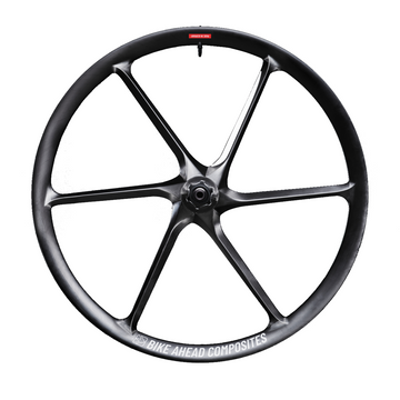 bikeahead BITURBO Cross Disc Brake Carbon Wheelset