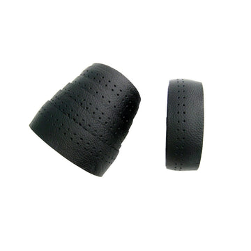Busyman Dual-Perforated Leather Bar Tape - CCACHE
