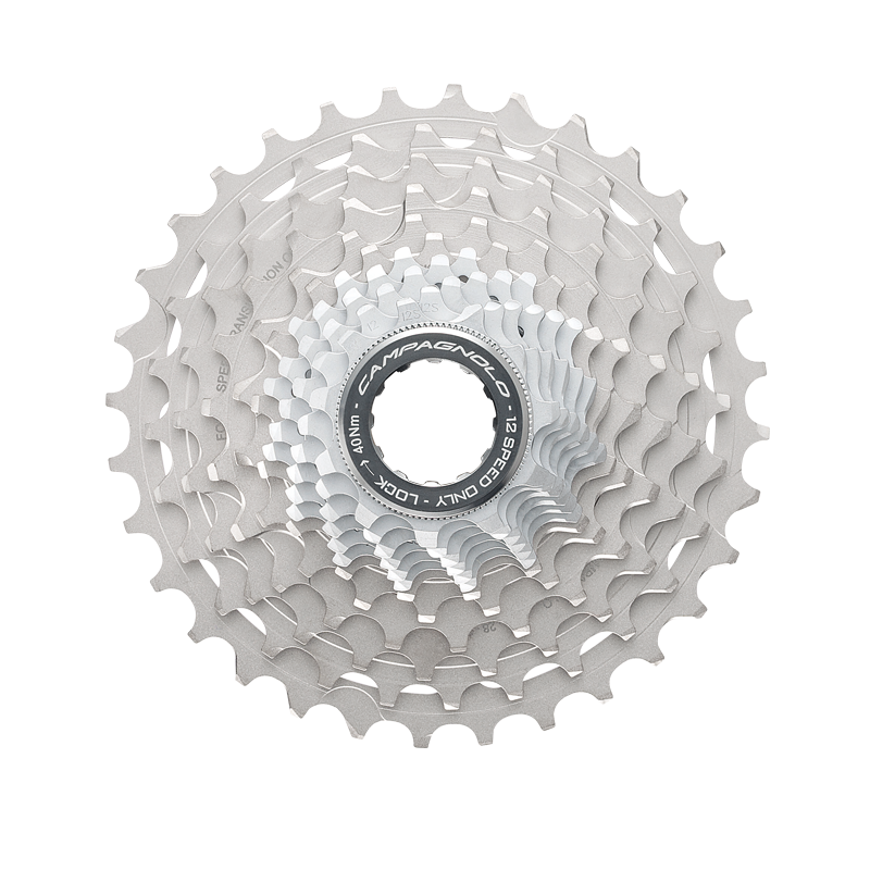 Campagnolo Super Record 12-Speed Cassette - CCACHE