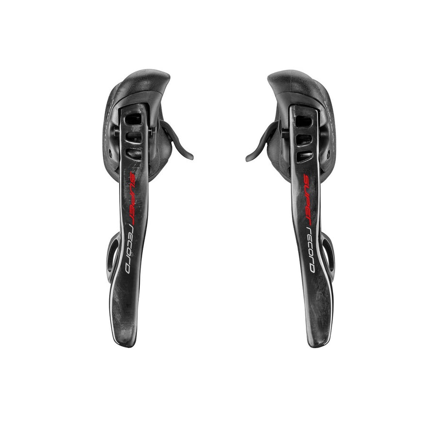 Campagnolo Super Record EPS Ergopower Shifters (12-Speed) - CCACHE