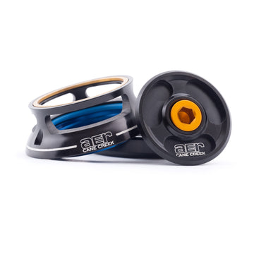 Cane Creek AER Series II Headset Upper Assembly - CCACHE