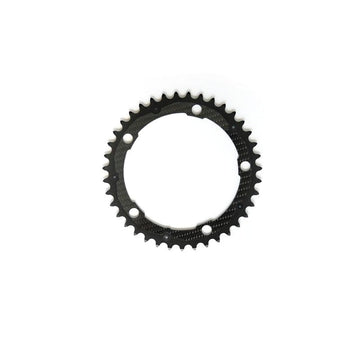 Carbon-Ti X-CarboRing Inner Chainrings (5-Arm) - CCACHE