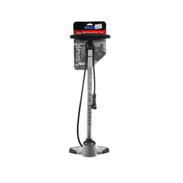 CCACHE Ultra High Pressure Floor Pump
