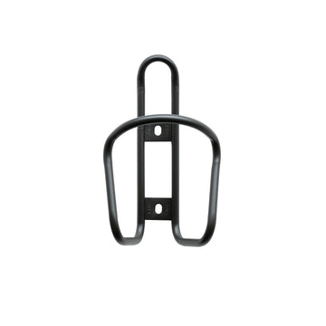 CCACHE x King Cage Stealth Ti Bottle Cage (Matte Black) - CCACHE