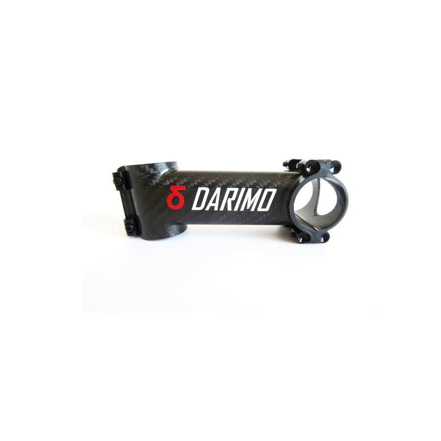 Darimo IX4 Carbon Road Stem - 3K - CCACHE