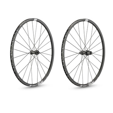 DT Swiss C 1800 SPLINE 23 Disc Brake Wheelset - CCACHE