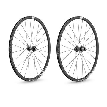 DT Swiss CR 1400 DICUT 25 Disc Brake Wheelset - CCACHE