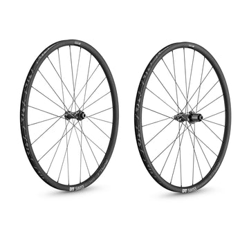 DT Swiss CRC 1400 SPLINE 24 Carbon Clincher Disc Brake Wheelset - CCACHE