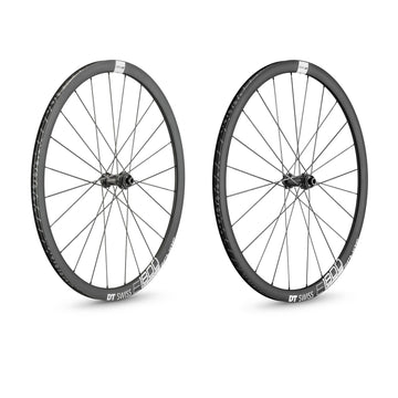 DT Swiss E 1800 SPLINE 32 Disc Brake Wheelset - CCACHE