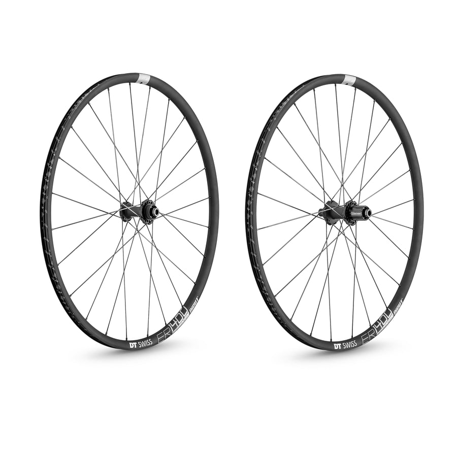 DT Swiss ER 1400 SPLINE 21 Disc Brake Wheelset - CCACHE