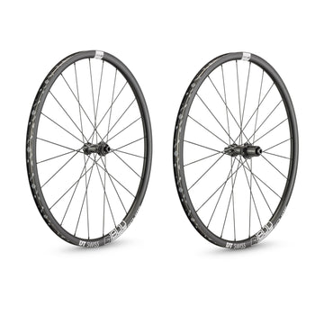 DT Swiss G 1800 SPLINE 25 Disc Brake Wheelset - CCACHE