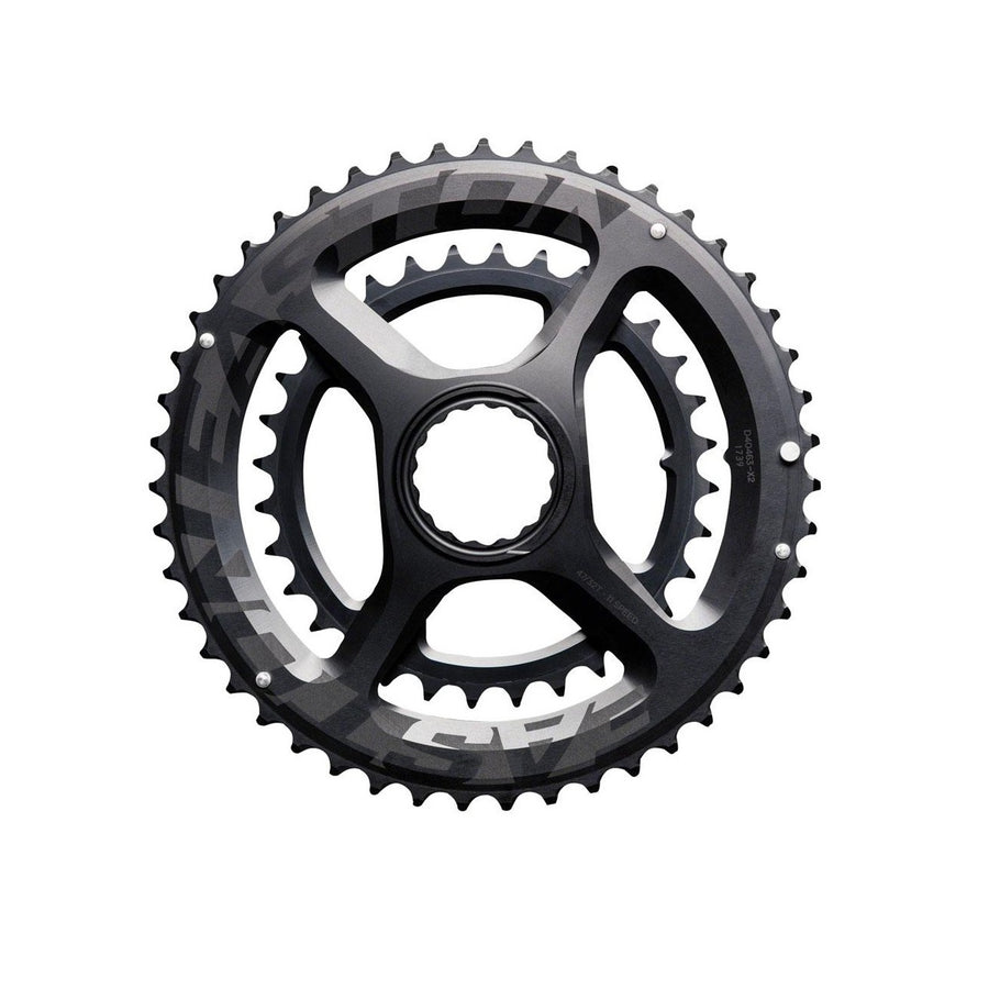 Easton Gravel 2x Chainring Set - CCACHE