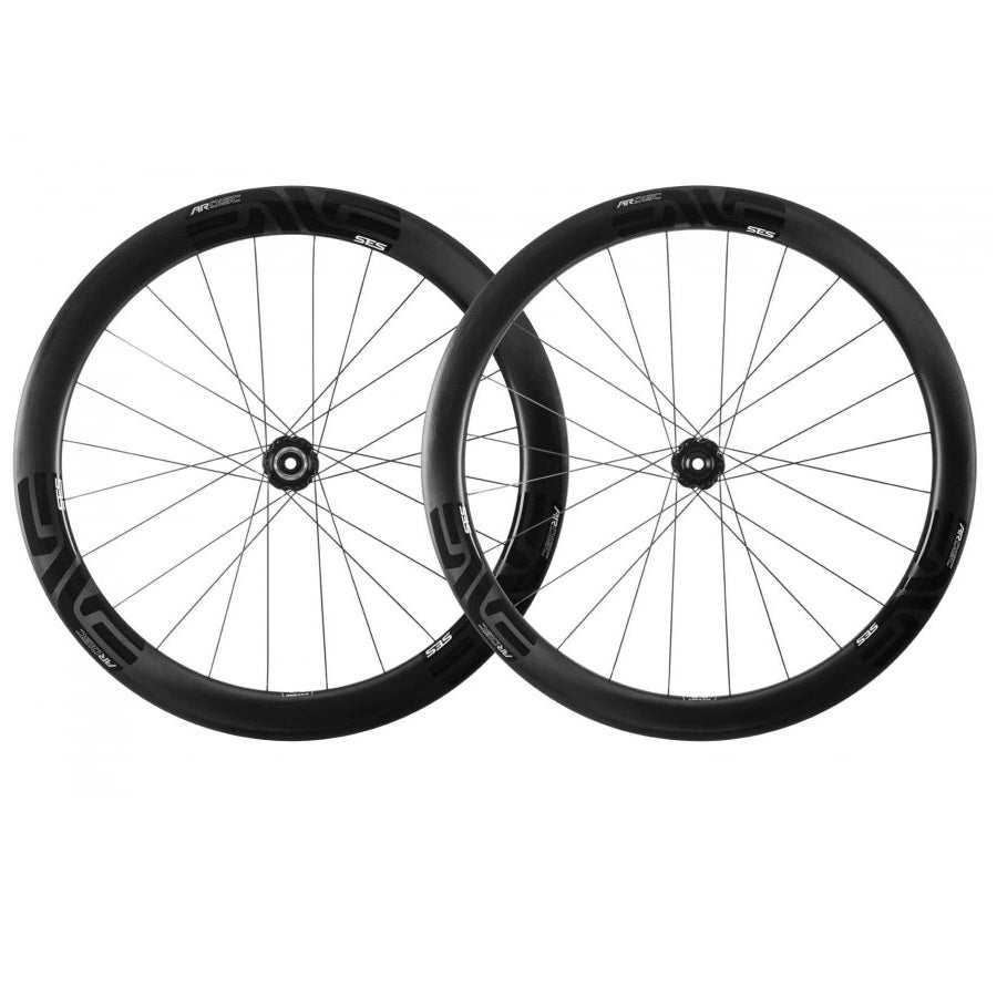 ENVE SES 4.5 AR Carbon Clincher Disc Brake Wheelset - CCACHE