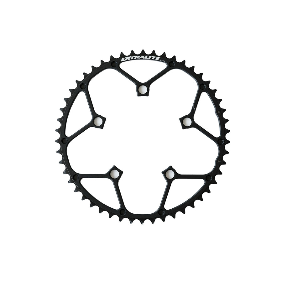 Extralite OctaRamp RC2 Road Compact Chainrings - CCACHE