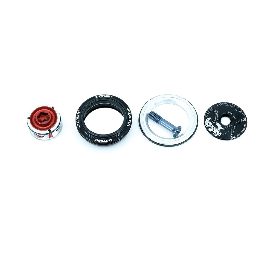 Extralite UltraTop Headset Upper Assembly - CCACHE