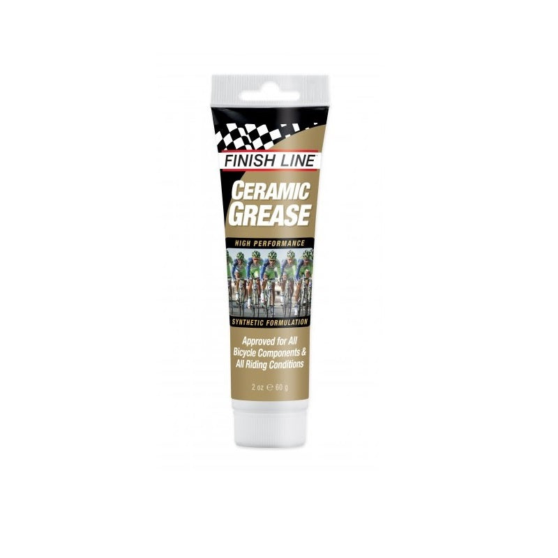 Finish Line Ceramic Grease - CCACHE
