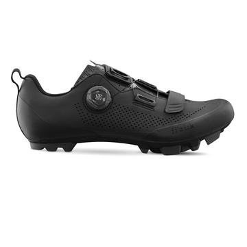 Fizik Terra X5 MTB Shoes - Black - CCACHE