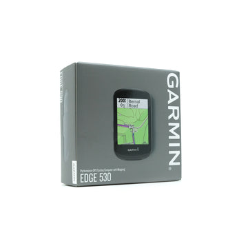 Garmin Edge 530 - GPS Cycling Computer with Mapping - CCACHE