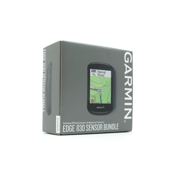Garmin Edge 830 - GPS Cycling Computer with Touchscreen & Mapping - CCACHE