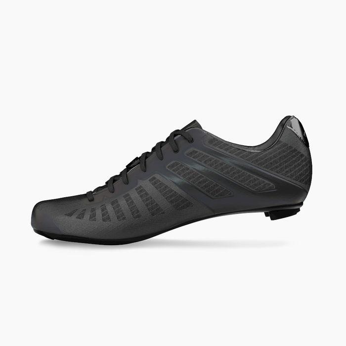 Giro Empire SLX Road Shoe - Black (2020) - CCACHE