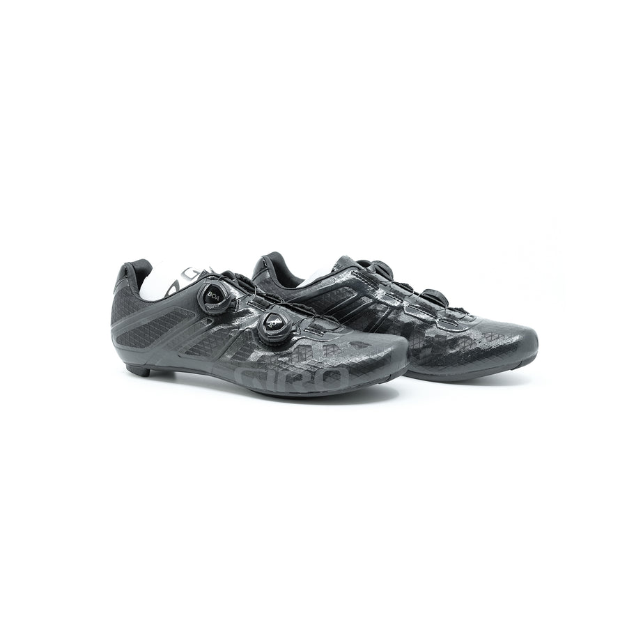 Giro Imperial Road Shoe - Black - CCACHE