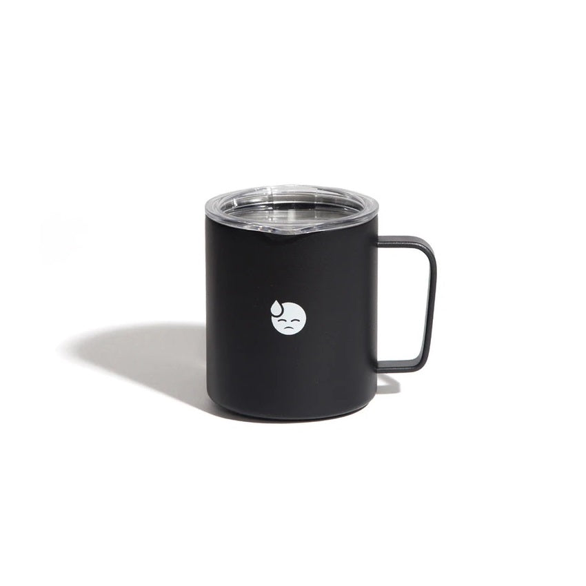 God And Famous MiiR Insulated Camp Cup - Black - CCACHE