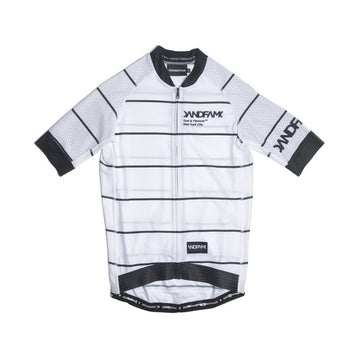 God And Famous Rules Jersey - White - CCACHE