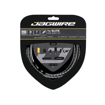 Jagwire Road 1x Elite Link Shift Cable Kit