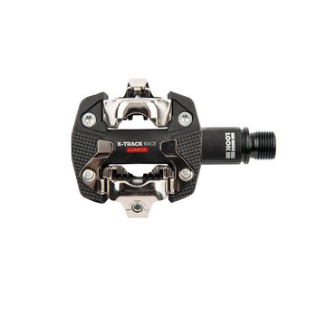 Look X-Track Race Carbon Pedals - CCACHE