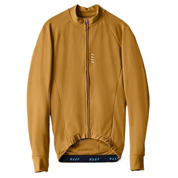 MAAP Training Thermal LS Jersey - Desert