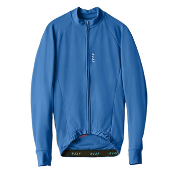MAAP Women's Training LS Jersey - Cobalt